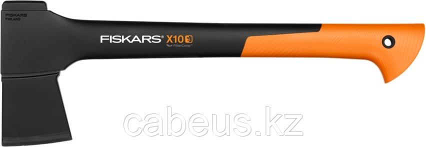 Топор плотницкий FISKARS X10 - S 1015619 (4) [1015619]