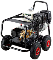 Автомойка LAVOR THERMIC 13 HF с ДВС, pro [8.601.0194]