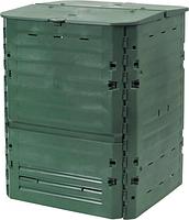 Компостер GRAF Thermo-King 900 литров, зеленый [626003]