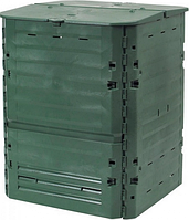 Компостер GRAF Thermo-King 600 литров, зеленый [626002]