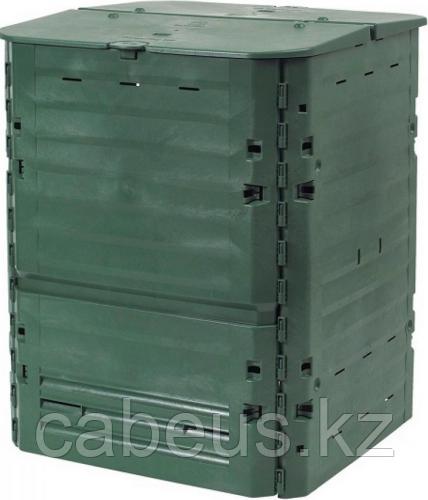 Компостер GRAF Thermo-King 600 литров, зеленый [626002] - фото 1