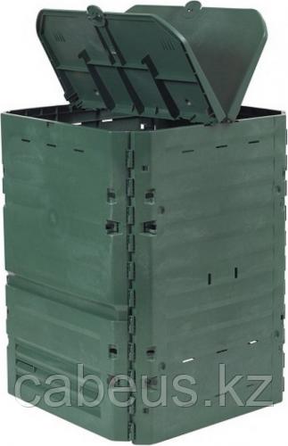 Компостер GRAF Thermo-King 600 литров, зеленый [626002] - фото 2