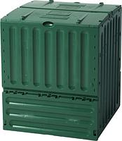 Компостер GRAF Eco-King 400 литров, зеленый [627003]