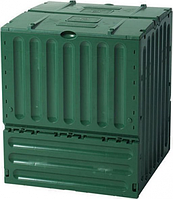 Компостер GRAF Eco-King 600 литров, зеленый [627001]