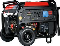 Электростанция бензиновая FUBAG TI 7000 A ES инверторная, с возможностью автоматизации [838235], фото 1