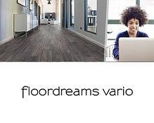Floordreams vario   33 Класс   12 мм