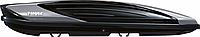 Бокс THULE Excellence XT черный глянцевый, серый металлик (2-х цветный) 611906 [611906]