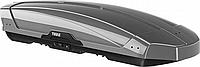 Бокс THULE Motion XT XXL (900) светло-серый глянцевый 629900 [629900], фото 1