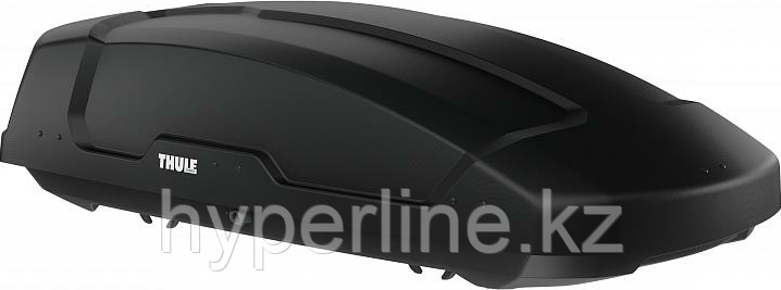 Бокс THULE Force XT M черный 635200 [635200]