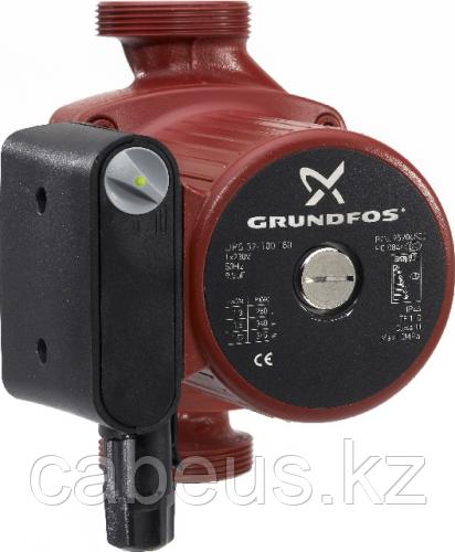 Насос циркуляционный GRUNDFOS UPS 32-100 95906500 [НС-0072502]
