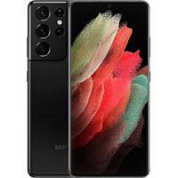 Смартфон Samsung Galaxy S21 Ultra 256Gb Black