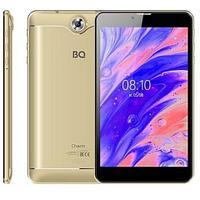 Планшетный компьютер Планшет BQ-7000G Charm Gold 1+16GB