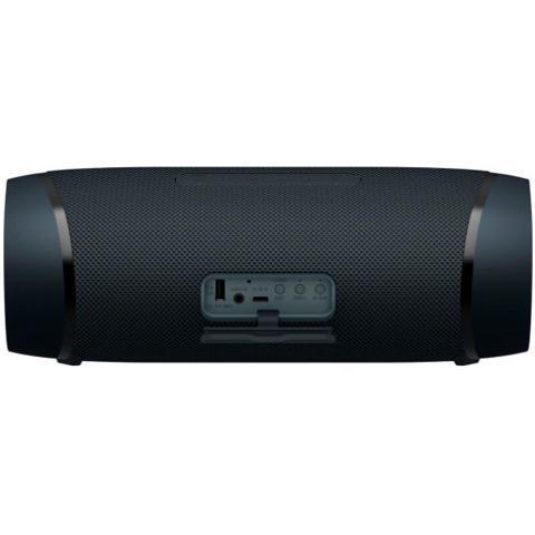 Портативная колонка Sony SRS-XB43 черный - фото 2