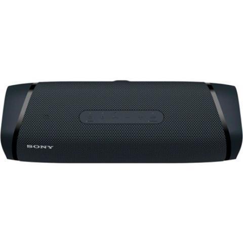 Портативная колонка Sony SRS-XB43 черный - фото 3