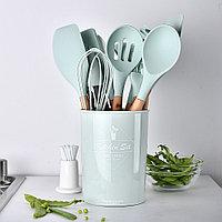 Набор кухонных принадлежностей 11 предметов, фото 1