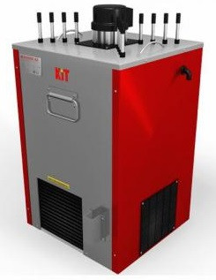 Пивной охладитель KiT 100 на 4 сорта пива