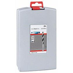 Набор Сверл Bosch HSS PointTeQ 25шт ProBox