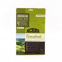 ACANA Grasslands Dog Корм Для Собак И Щенков С Ягненком, 340g