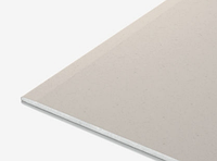 Гипсокартонный лист Knauf ГКЛ А ПЛУК 2500х1200х12,5