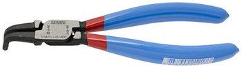 Съёмник внутренних стопорных колец с загнутыми концами - 538PLUS/4DP UNIOR