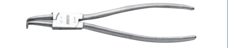 Съёмник внутренних стопорных колец с прямыми концами - 536 UNIOR