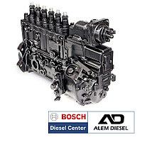 Кольцо уплотнительное Bosch 2 410 210 026