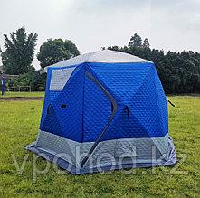 Палатка для зимней рыбалки MIMIR2020