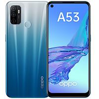 Смартфон OPPO A53 64GB, Fancy Blue