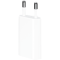 Адаптер для зарядки Apple 5W USB Power Adapter, Model A2118