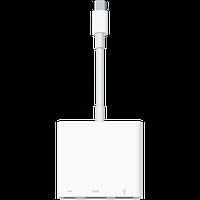 Многопортовый цифровой AV-адаптер Apple USB-C Digital AV Multiport Adapter, Model A2119