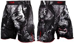 Шорты бойцовские Venum Werewolf
