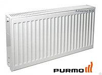 Стальные панельные радиаторы Purmo, Ventil Compact CV22 300-800