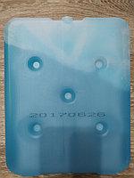 Аккумулятор холода гелевый для хранения медпрепаратов при температуре от + 2 °C до + 8 °C, 0,6 кг
