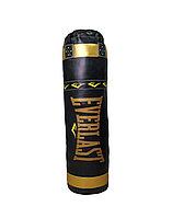 Боксерский мешок EVERLAST из натуральной кожи