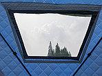Палатка для зимней рыбалки MIMIR 2020, фото 8