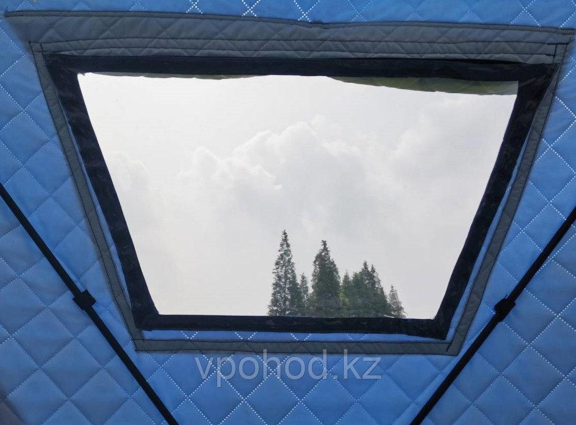 Палатка для зимней рыбалки MIMIR 2020 - фото 8