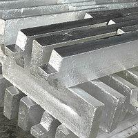 Слиток ХН45МВТЮБР-ВД (ЭП718-ВД) 230 мм