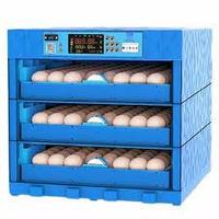 Инкубатор на 256 яиц