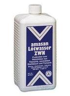 Жидкость ZWN для пайки цинка