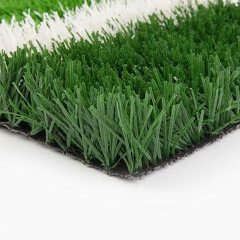 Искусственный газон засыпной для футбола