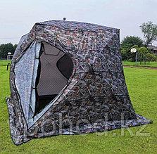 Палатка для зимней рыбалки Mimir 2019 MC