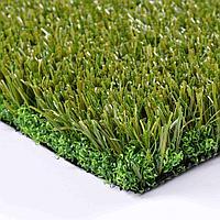 Искусственный газон незасыпной для футбола