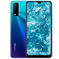 Смартфон Vivo Y12S, Nebula Blue (V2026)