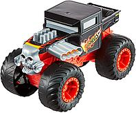 Машинка Монстр Трак Hot Wheels Bone Shaker, масштаб 1:24