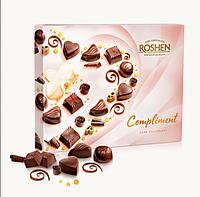 Конфеты Сompliment Dark chocolate