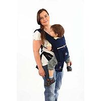 Рюкзак-кенгуру Babystyle БэбиКомфорт до 18 кг