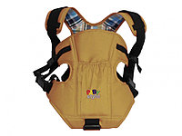 Рюкзак кенгуру Babystyle Татошка до 11 кг Бежевый