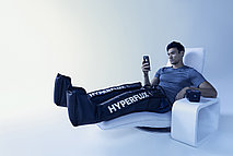 Система прессотерапии Hyperice Hyperflux