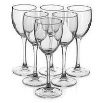 Набор фужеров для вина Luminarc SIGNATURE 190 мл. (6 штук)