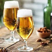 Набор фужеров для пива Luminarc Celeste 580 мл. (2 штуки), фото 1